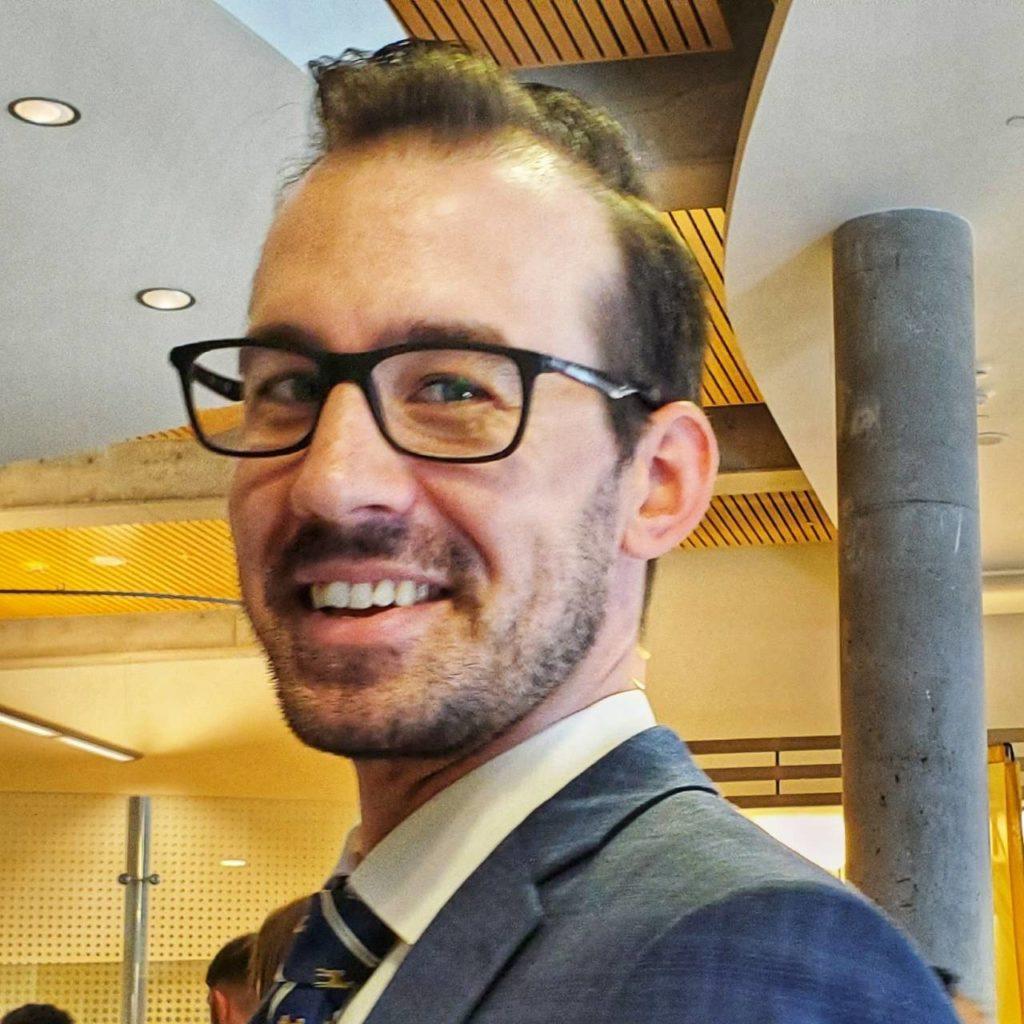 Evan Iveson